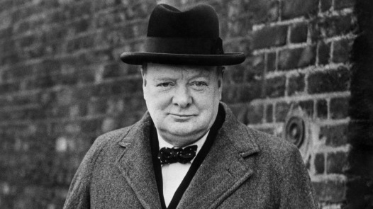Winston Churchill: Prime Minister of Great Britain